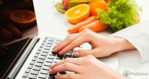 Software para consultórios de Nutrição