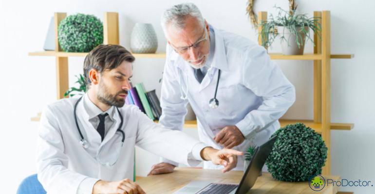 Insatisfeito com seu software médico?