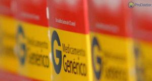 Genéricos chegam aos 20 anos com 33,7% do mercado