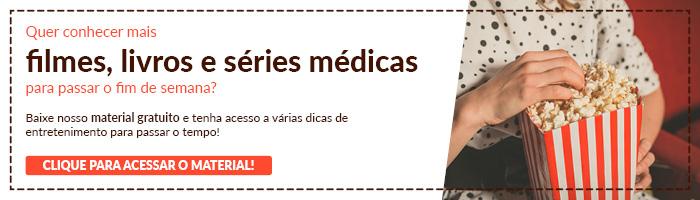 banner e-book melhores series medicas para maratonar