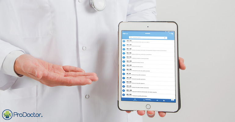 CID-10 e suas aplicações na Saúde