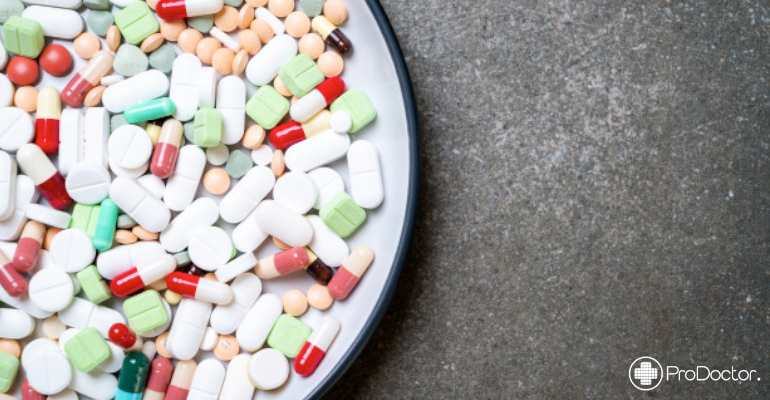O que são medicamentos especiais?