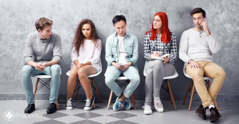 """Pacientes """"millennials"""": quem são, como se comportam"""