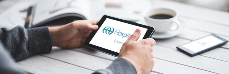 Congressos gratuitos da Hospitalar