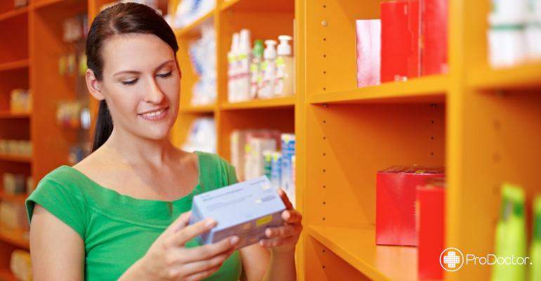 Pesquisa: brasileiro se informa antes de comprar suplementos e vitaminas