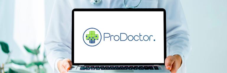 ProDoctor Software: Produtos desenvolvidos