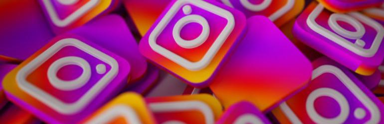 Redes sociais para médicos: instagram