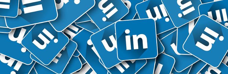 Redes sociais para médicos: linkedin