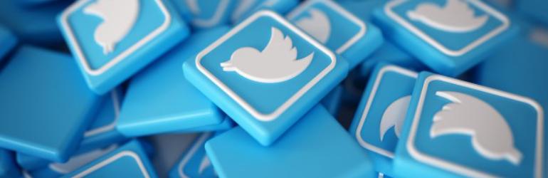 Redes sociais para médicos: twitter