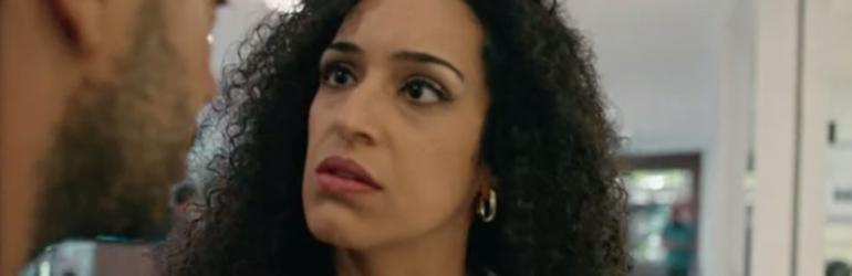 3º episódio da 3ª temporada de Sob Pressão: Aline está salva