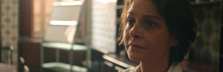 7° episódio da 3ª temporada de Sob Pressão: A perda do filho de Vera