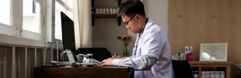 Software para gerenciar o estoque em clínicas e consultórios: controle