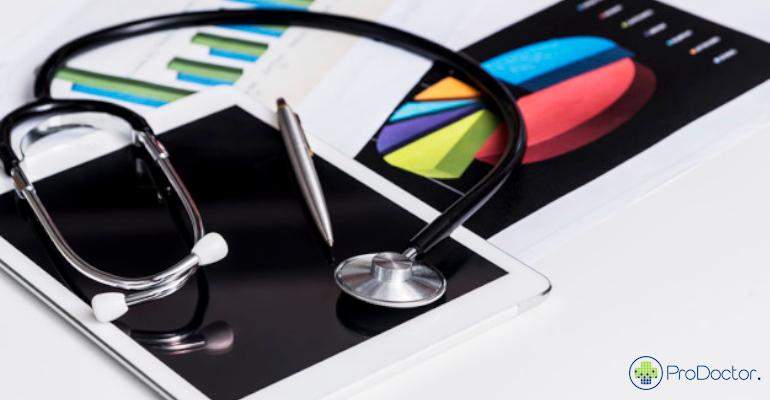 Software para gerenciar o estoque em clínicas e consultórios