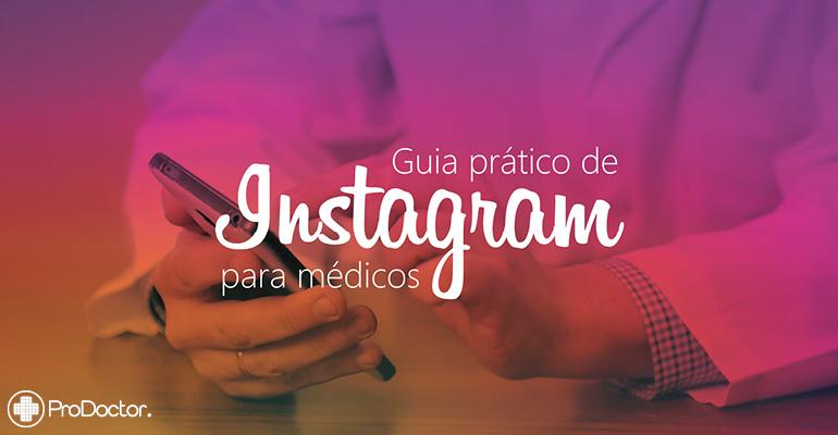 e-book guia pratico de instagram para medicos