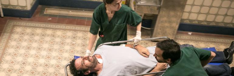 10° episódio da 3ª temporada de Sob Pressão: resumo