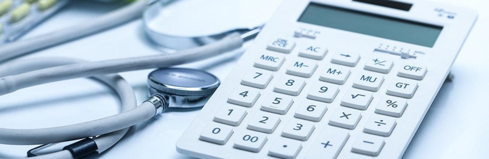Como declarar recebimento de consulta médica?