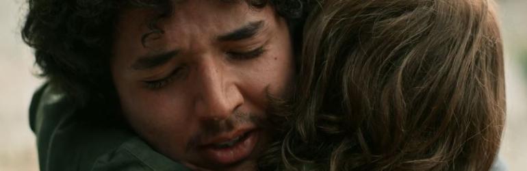 Penúltimo episódio da 3ª temporada de Sob Pressão: o encontro de mãe e filho