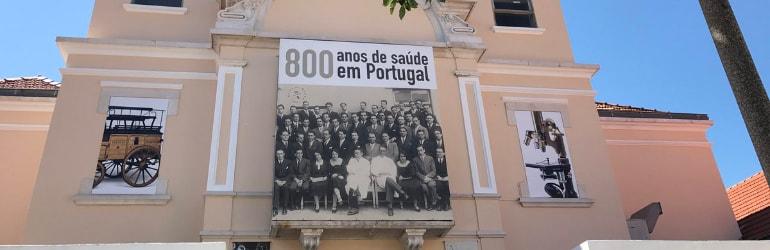 Museu da Saúde Portugal