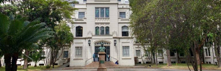 Museus da Saúde: Professor Lacaz