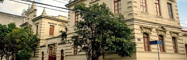 Museu na Saúde: Emílio Ribas