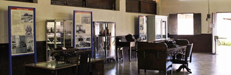 Museus da Saúde: histórico