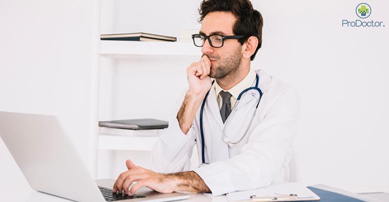 Como escrever um post para blog médico