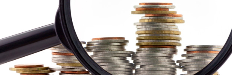 Erros na gestão financeira