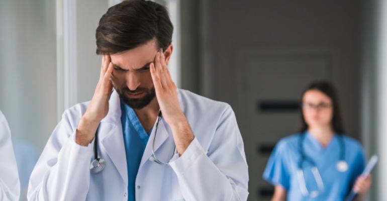 Principais causas de fechamentos de clínicas/consultórios