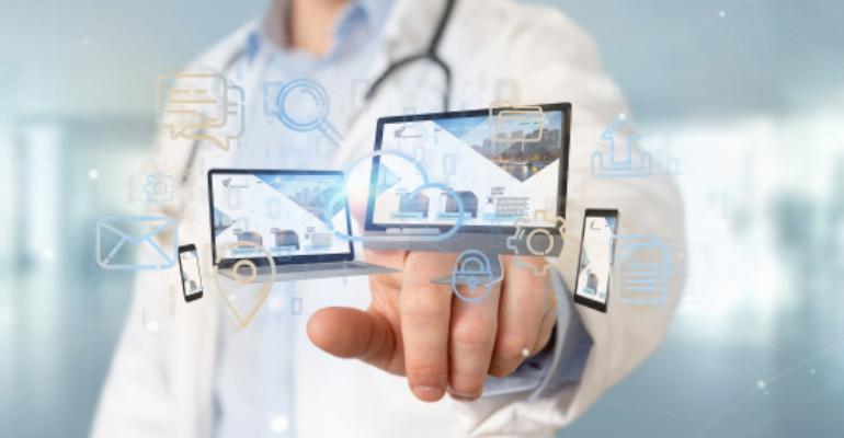 Qual o melhor aplicativo para consultório médico?