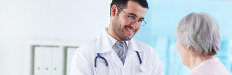 Relação médico-paciente nas policlínicas