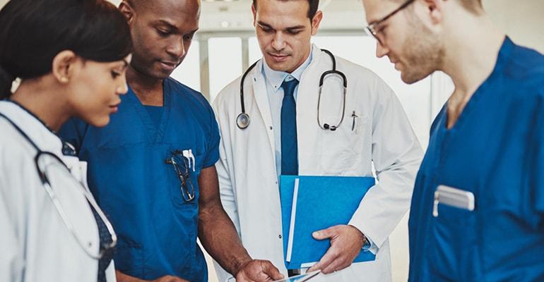 coworking para medicos