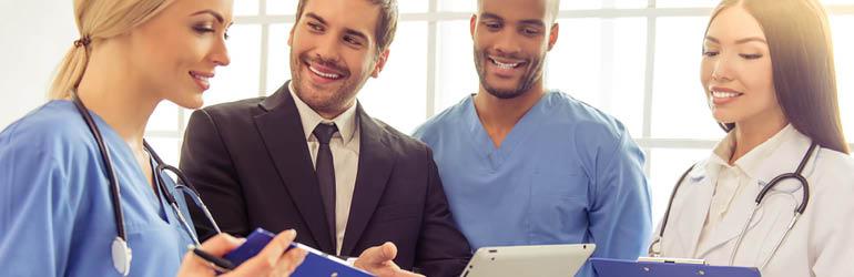 Consultoria e implantação