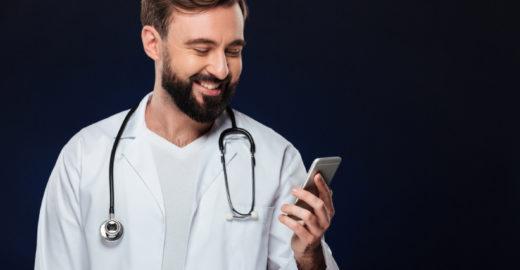 Conheça os melhores aplicativos para médicos
