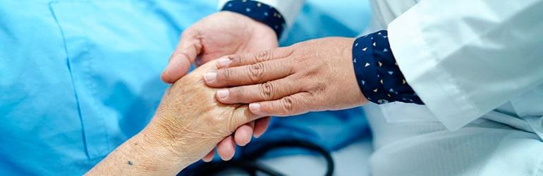 cuidados paliativos em tempos de coronavirus