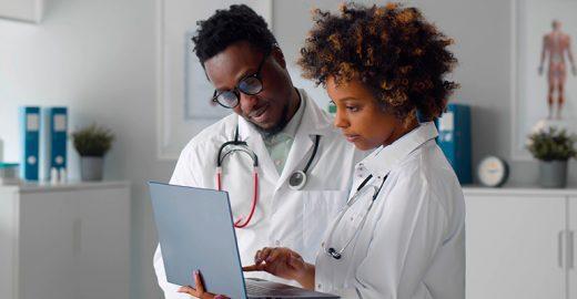como fazer uma prescricao medica