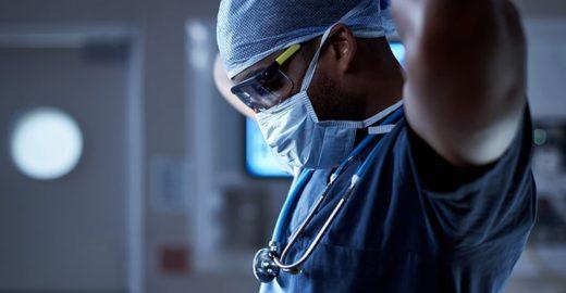 Metas Internacionais de segurança do paciente