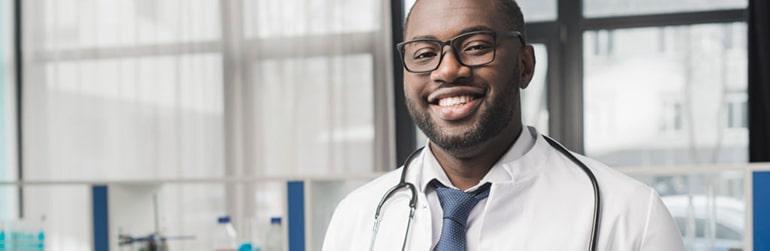 medico gestor de alta performance
