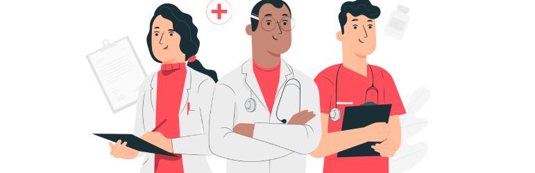 identidade visual da sua clínica