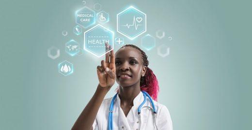 novas tecnologias na medicina