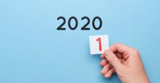 retrospectiva da saúde 2020