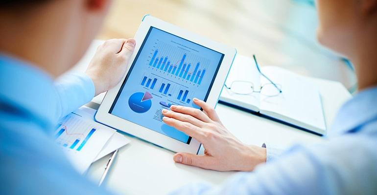 controle financeiro exige software