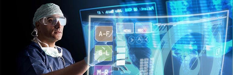 especialidades médicas do futuro