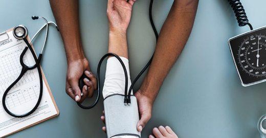 medicina no mundo