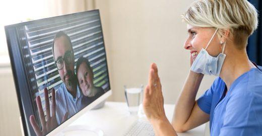 vantagens da telemedicina