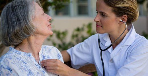 o que é medicina diagnóstica