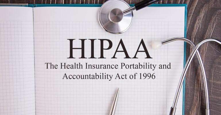 A Prodoctor tem a certificação hipaa?
