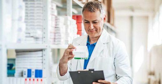 Brasileiros têm alta confiança no setor farmacêutico