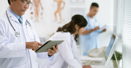 gadgets para médicos